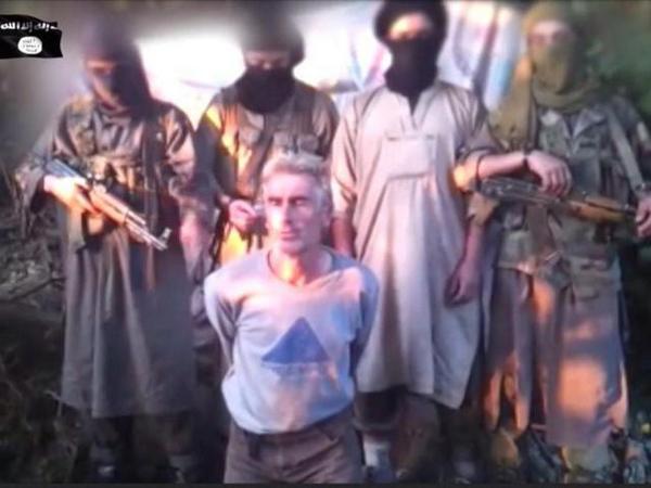 Algérie : Trois terroristes impliqués dans l'assassinat du français Hervé Gourdel