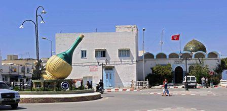 Tunisie – Séisme au Cap Bon