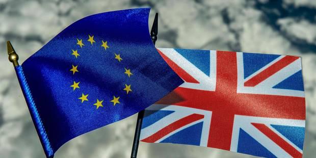 Brexit : une pétition pour un nouveau référendum atteint un million de signatures