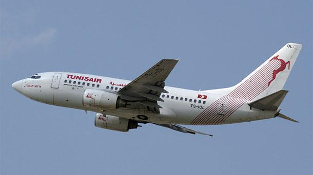 5a59fd04e2ef Le vol inaugural long courrier assurant la liaison entre Tunis et Montréal  a décollé dans la matinée de ce jeudi 16 juin 2016 de l aéroport  Tunis-Carthage