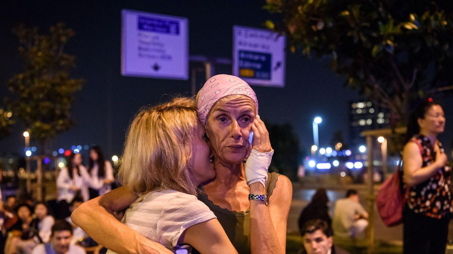 Attentats d'Istanbul: Qui sont les ressortissants étrangers tués ?