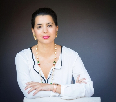Tunisie- Amel Karboul nommée à la Commission internationale de l'Education