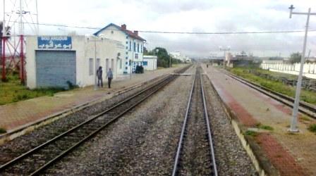 Tunisie – Bouargoub : des blessés dans la collision entre deux trains