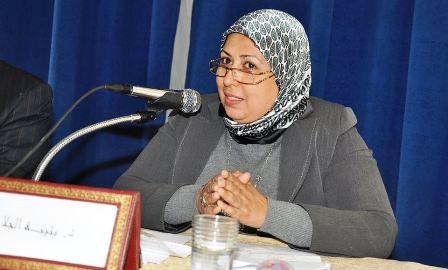 La directrice d'un institut supérieur appelle à dialoguer avec les daéchiens tunisiens de retour du jihad