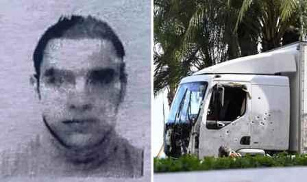 Tunisie – La France refuse de remettre le cadavre du terroriste de Nice à sa famille