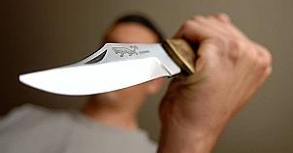 Décès d'un homme au poignard après une dispute
