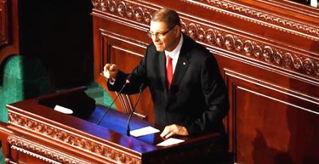 Tunisie – Essid : On me reproche d'avoir refusé de pratiquer la répression militaire à Gafsa