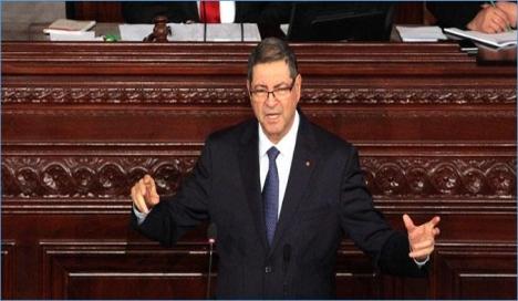 Tunisie- H.Essid: «l'initiative de BCE a été présentée au mauvais moment et a entravé plusieurs projets»
