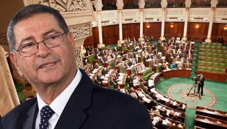 Tunisie – Pourquoi l'ARP a-t-elle choisi le 30 juillet pour la séance consacrée au Gvt Habib Essid ?
