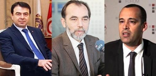 I Watch : Yassine Brahim le ministre le moins respecté et Said Aïdi celui qui a le plus échoué