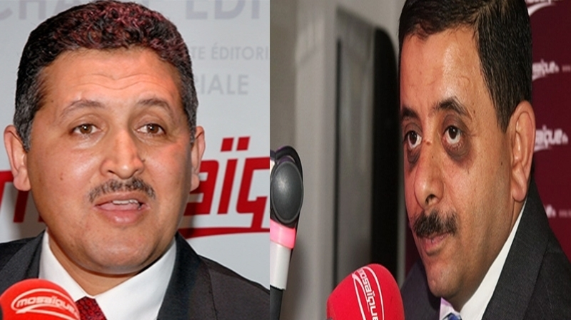 Le CPR appelle à la levée de l'immunité pour Imed Daimi