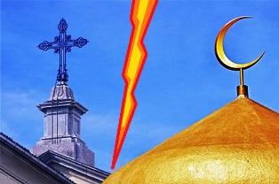 Attaque d'une église en France : Un premier pas de Daech dans la guerre globale des religions