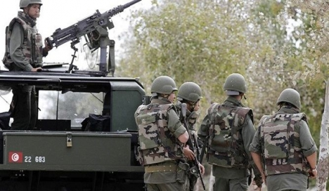 Tunisie- Bilan de l'opération de Jendouba