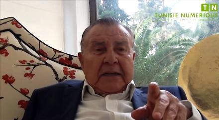 Tunisie (Vidéo): Tahar Belkhodja présente une stratégie pour lutter contre le terrorisme en Tunisie