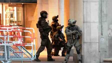 Allemagne – Les assaillants seraient encerclés dans le centre commercial. D'autres sites attaqués?