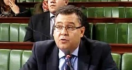 Tunisie – Imed Daïmi demande à Noomane Fehri de démissionner