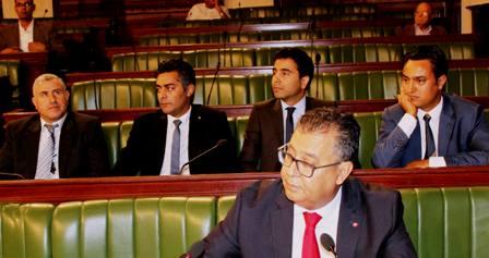Tunisie – Vers des poursuites judiciaires à l'encontre de Noomane fehri
