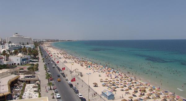 Spectaculaire bond de 271% du nombre des touristes russes en Tunisie