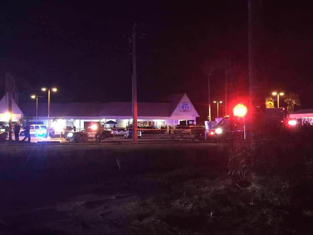 Nouvelle fusillade aux Etats-Unis : au moins deux morts et 15 blessés