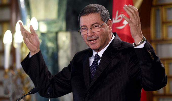 Tunisie : Fumée blanche de Carthage et trou noir de la Kasbah