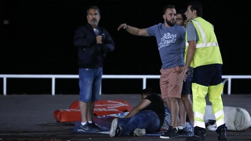 Attentat de Nice: Détails sur le chauffeur du camion