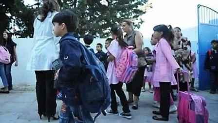 Tunisie – Report de la rentrée scolaire