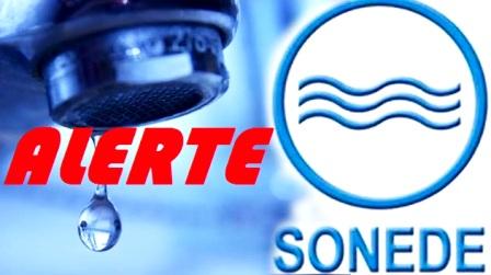 Tunisie – Coupures d'eau, épuisement des ressources hydriques. La SONEDE tire la sonnette d'alarme