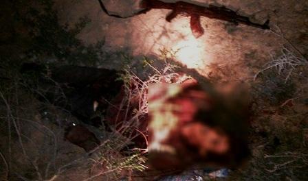 Tunisie – URGENT : Jendouba : L'armée abat deux terroristes. L'opération se poursuit