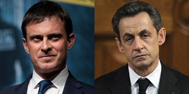 Manuel Valls tacle sévèrement Nicolas Sarkozy et préconise «une nouvelle relation avec l'islam»