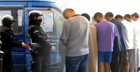 Tunisie – Hammam Lif Arrestation de terroristes qui cherchaient des armes enterrées