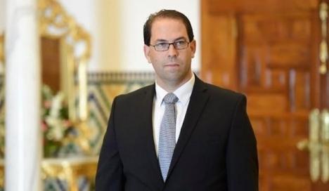 Tunisie- Y. Chahed: Le taux d'endettement frise les 62%