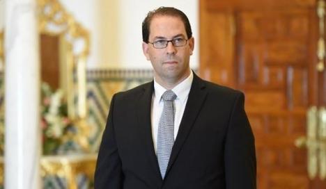 Tunisie- Youssef Chahed reçoit les nouveaux secrétaires d'état