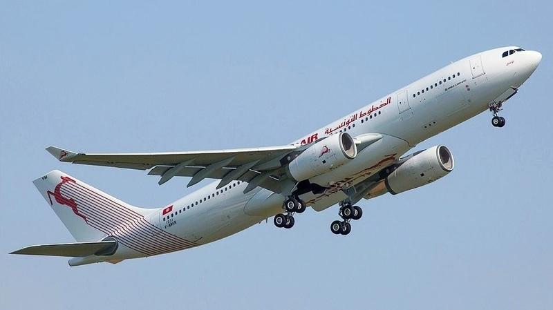 Tunisair prévoit de licencier 1000 fonctionnaires