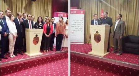 Tunisie – ARP : Nida et Enahdha invitent les députés à reprendre le travail