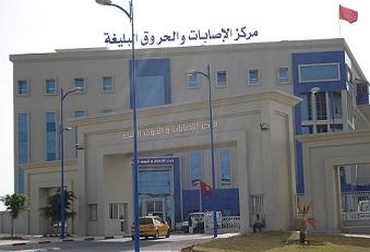 Tunisie – Ben Arous : Attaque d'un officier de police au couteau par un salafiste