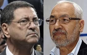 Tunisie- (vidéo) Habib Essid tacle railleusement Rached Ghannouchi