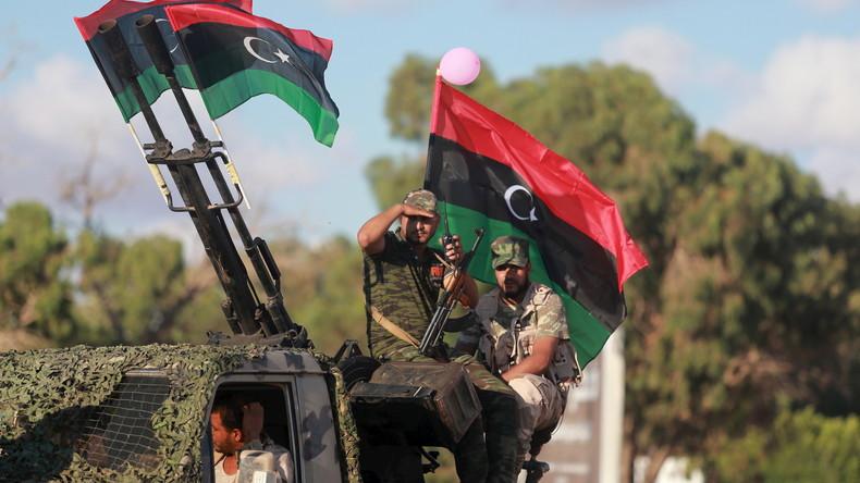 L'impact de la nouvelle donne en Libye sur la situation en Tunisie!
