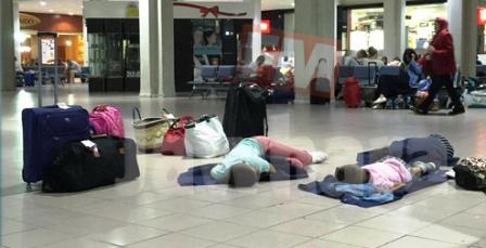 Tunisie – Ultime exploit de Tunisair : Y a-t-il un pilote dans l'avion ?