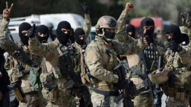 Détails et bilan définitif de l'opération sécuritaire à Kasserine