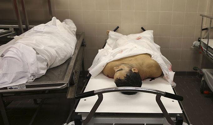 Décès d'un prisonnier dans des circonstances mystérieuses à la prison de Mornag
