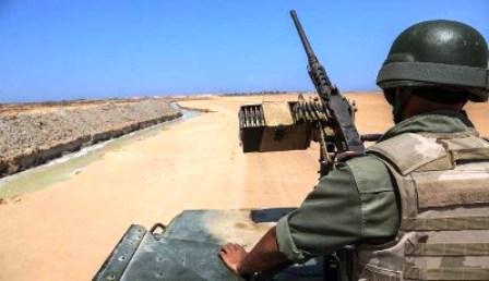 Tunisie – Remada : Le ministre de la défense appelle à plus de vigilance aux frontières