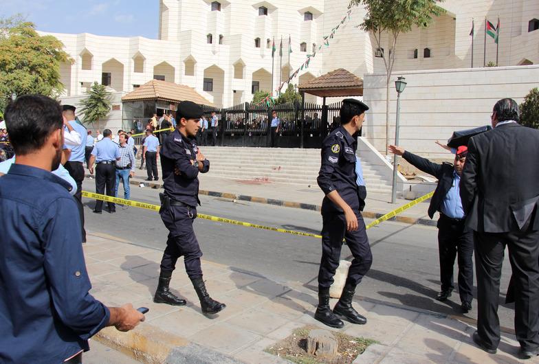 Un écrivain jordanien tué après une caricature jugée anti-islam