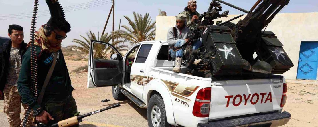 Défaite de Daech en Libye: La vigilance est plus que jamais de rigueur en Tunisie!