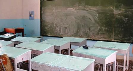 Tunisie – Gafsa : 120 instituteurs désertent leurs postes d'affectation