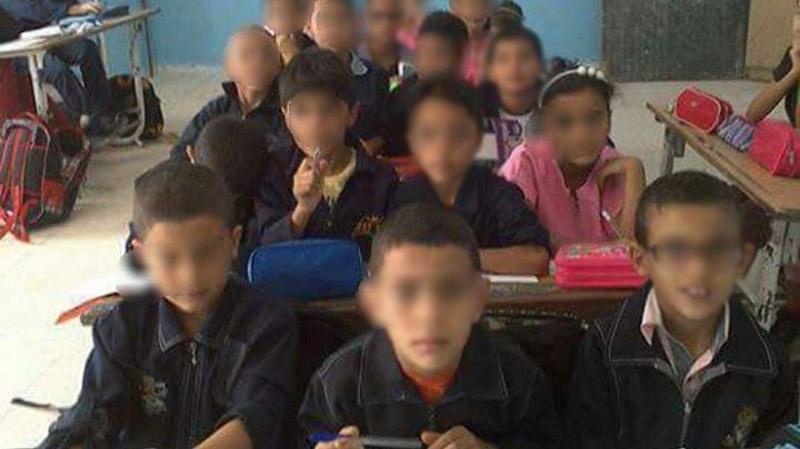Coronavirus : 30 élèves du lycée Menzel Nour téstés positifs au Coronavirus