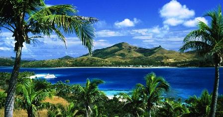Deux forts séismes secouent les îles du Pacifique