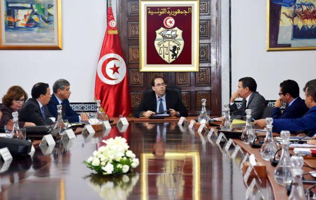 Tunisie- Le projet-loi de finances 2017 au centre d'un conseil ministériel restreint