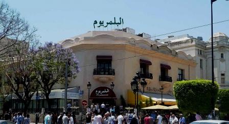 Tunis – Panique suite à une alerte à la bombe sur l'Avenue Habib Bourguiba