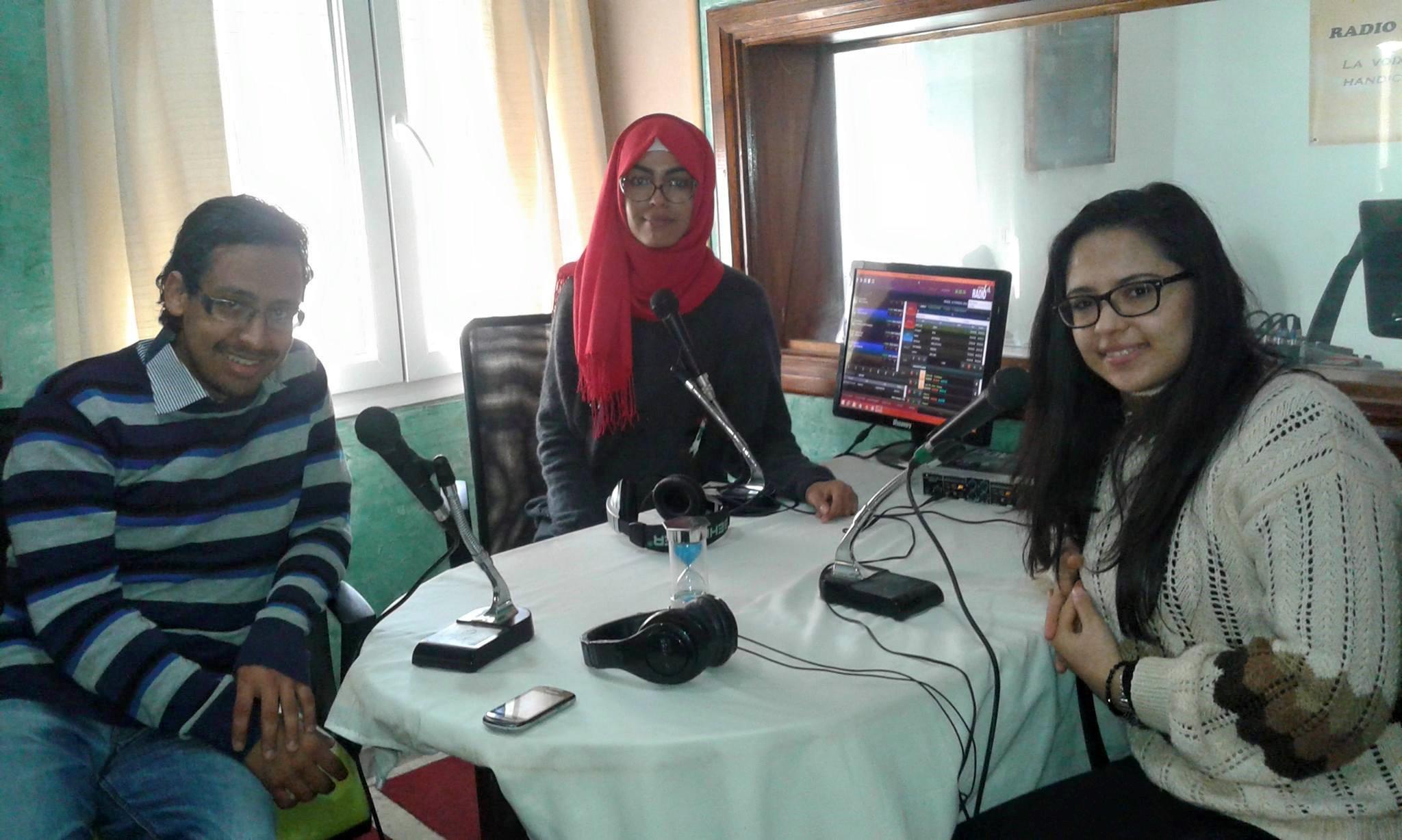 Radio Amal : une radio tunisienne pas comme les autres