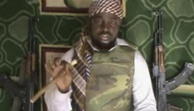 Nigeria: Nouvelle vidéo du chef de Boko Haram Abubakar Shekau